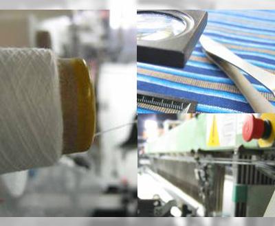 市川織布工場